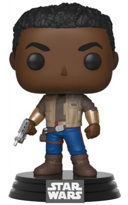 Star Wars IX Finn Pop! Vinyl Figure