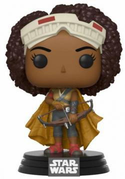Star Wars IX Jannah Pop! Vinyl Figure
