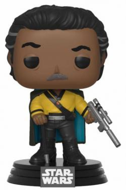 Star Wars IX Lando Pop! Vinyl Figure