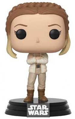 Star Wars IX Lieutenant Connix Pop! Vinyl Figure