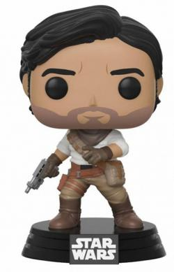 Star Wars IX Poe Dameron Pop! Vinyl Figure