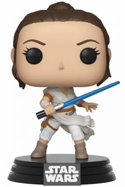 Star Wars IX Rey Pop! Vinyl Figure