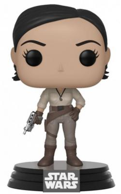 Star Wars IX Rose Pop! Vinyl Figure