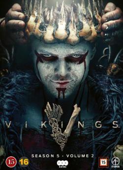 Vikings, säsong 5, volume 2