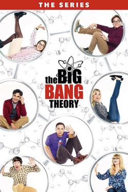 The Big Bang Theory, Season 1-12