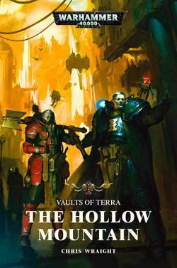 The Hollow Mountain