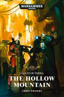 The Hollow Mountain