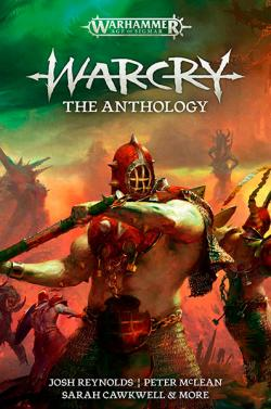 Warcry the Anthology
