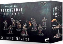 Blackstone Fortress: Cults of the Abyss