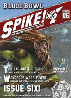 Spike! #7