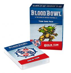Goblin Team Card Pack