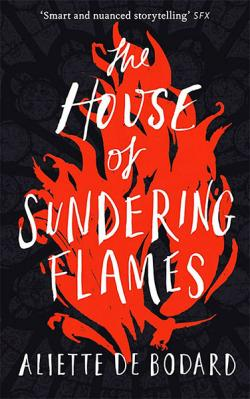 House of Sundering Flames
