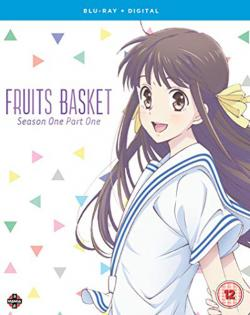 Fruits Basket, Season One, Part One (2019)