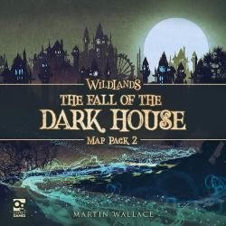 Map Pack 2 - The Fall of the Dark House