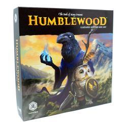 Humblewood Box Set