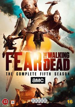 Fear the Walking Dead, Season 5