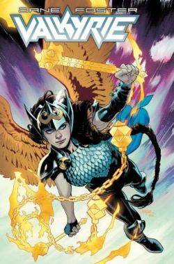 Valkyrie Jane Foster Vol 1