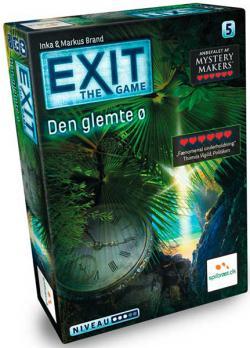 EXIT - Den Glömda Ön