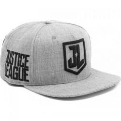Justice League Movie Logo Snapback