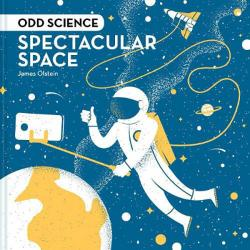 Odd Science Spectacular Space