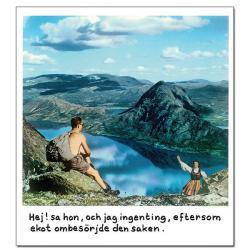 Magnet Jan Stenmark Ekot