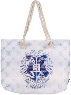 Harry Potter Beach Bag Hogwarts