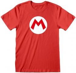 Super Mario Badge