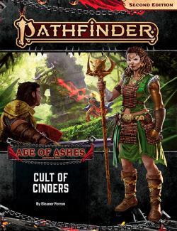 Cult of Cinders