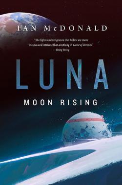 Luna: Moon Rising