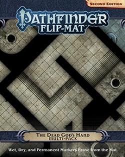 The Dead God's Hand Multi-Pack