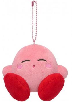 Kirby's Dream Land Kirby MC Sleep