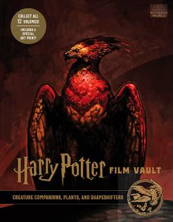Harry Potter: Creature Companions, Plants and Shape-Shifters