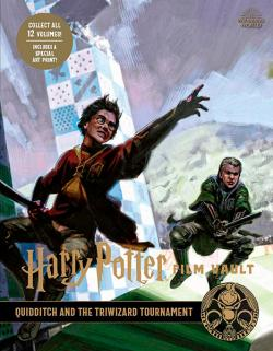 Harry Potter: Quidditch and the Triwizard Tournament