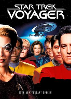 Voyager 25th Anniversary Special
