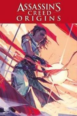 Assassin's Creed Origins Omnibus Volume 1