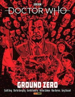 Doctor Who: Ground Zero