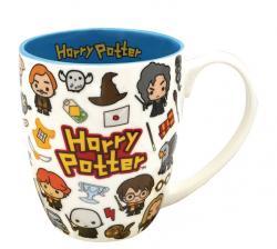 Harry Potter Kawaii Collage Mug