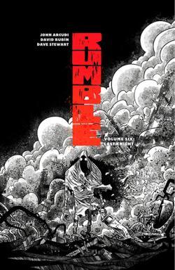 Rumble Vol 6: Last Knight