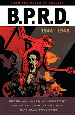 BPRD: 1946-1947-1948