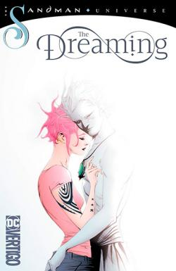 The Dreaming Vol 2: Empty Shells