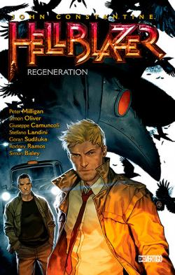Hellblazer Vol 22: Regeneration