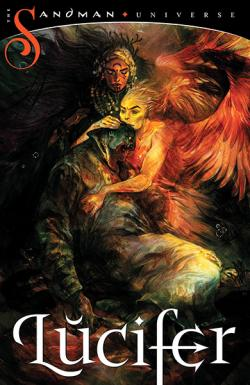 Lucifer Vol 2: The Divine Tragedy