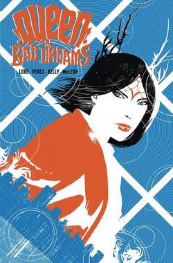 Queen of Bad Dreams Vol 1