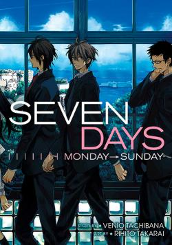 Seven Days: Monday-Sunday