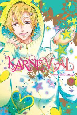Karneval Vol 9