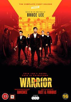 Warrior, säsong 1
