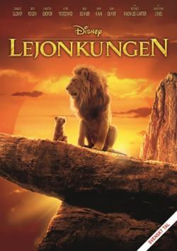 Lion King/Lejonkungen (2019)