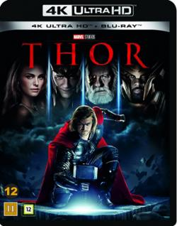 Thor (4K Ultra HD+Blu-ray)