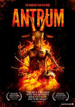 Antrum, The deadliest film ever made