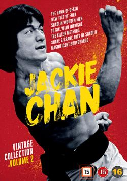 Jackie Chan Vintage Collection 2